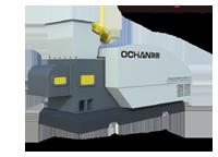 OCWS系列 垃圾衍生燃料(SRF/RDF-5)成型系统